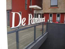 Parelhorst