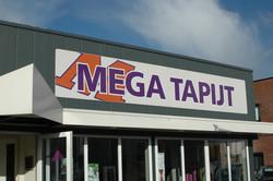 Mega Tapijt