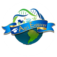 AgriExplorer Logo