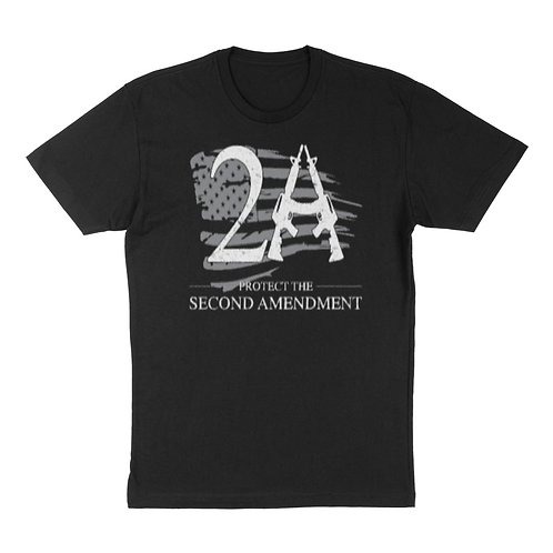 Protect the 2nd Amendment Tee