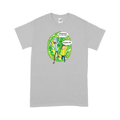 Rick N' Morty T-Shirt