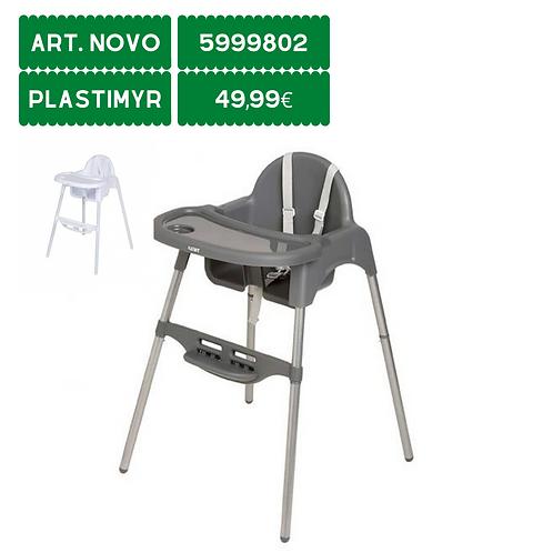 Cadeira de papas