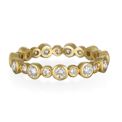 Rolling Eternity Band