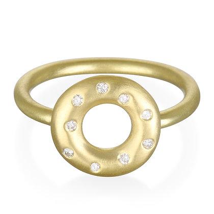 Lifesaver Ring