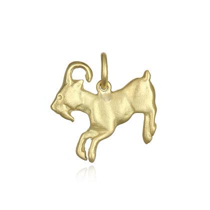 Goat Charm