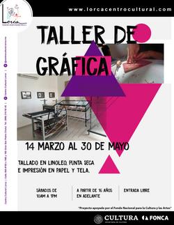 Taller_Grabado_TercerCuatrimestre_Lorca_