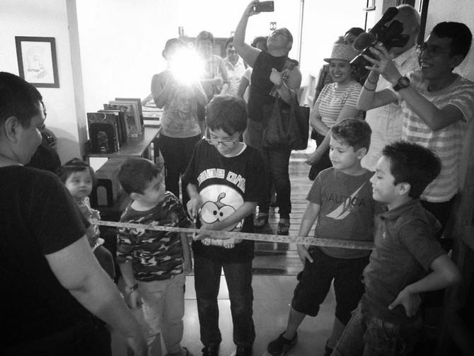 Discurso de inauguración de la Biblioteca Manuel Fernández Trava