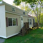 Oak Cabin #116