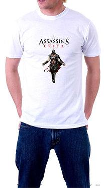 Camiseta - Games - Assassin's Creed III