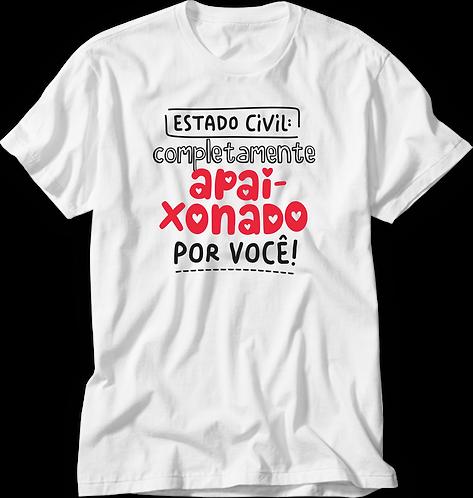 Camiseta Estado Civil