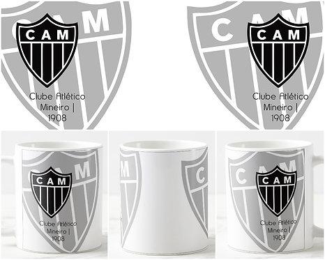 Caneca Atletico Mineiro