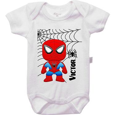 Body - Homem-Aranha III