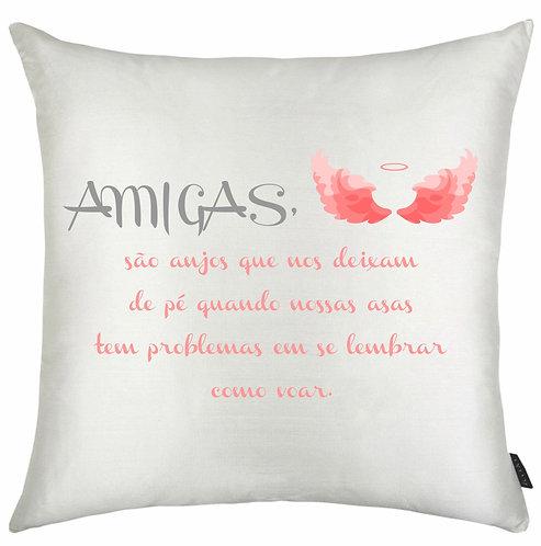 Almofada Amizade - Anjos