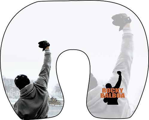 Almofada de Pescoço - Rocky Balboa - Modelo 02