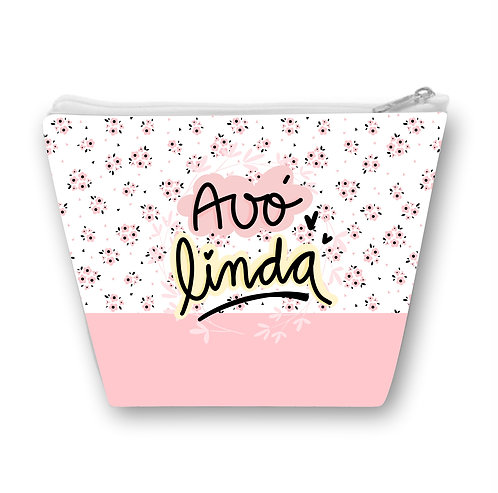 Necessaire Avó Linda