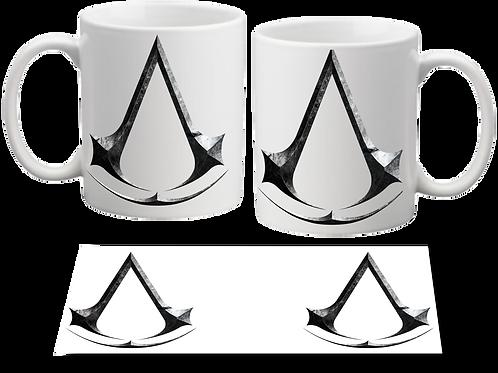 Caneca Assassin's Creed Símbolo