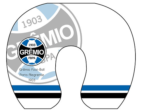 Almofada de Pescoço Grêmio - Modelo 01
