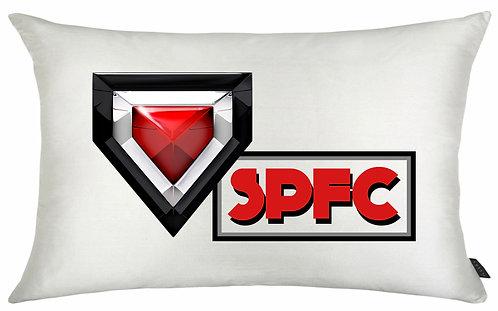 Almofada SPFC - Símbolo 3D