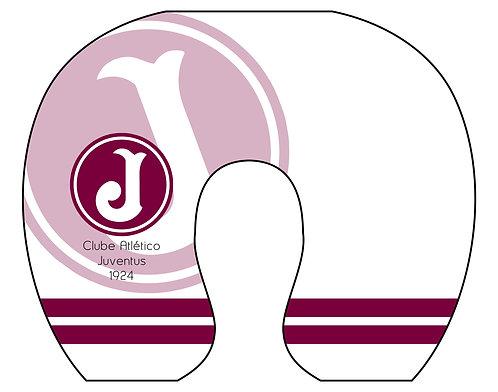 Almofada de Pescoço Juventus Mooca - Modelo 01