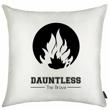 Almofada Divergente - Dauntless