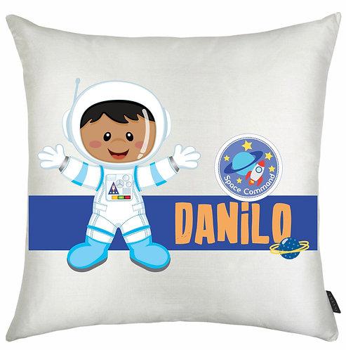 Almofada Astronauta Menino