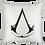 Thumbnail: Almofada Assassins Creed Símbolo