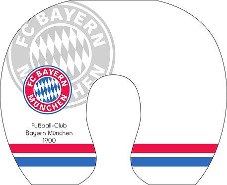 Almofada de Pescoço - Bayern