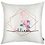 Thumbnail: Almofada Inicial Floral