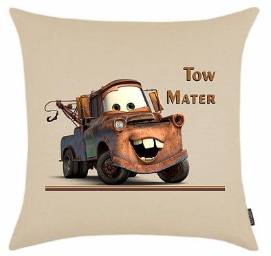 Almofada Carros - Tow Mater