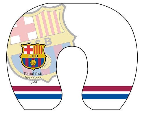 Almofada de Pescoço Barcelona - Modelo 01