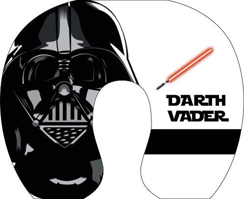 Almofada de Pescoço Darth Vader - Modelo 02
