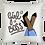 Thumbnail: Almofada Girl Boss Sapatos