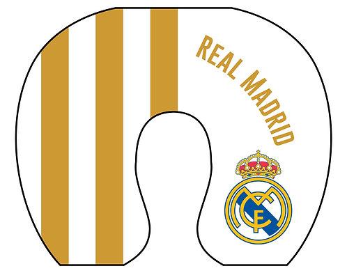 Almofada de Pescoço Real Madrid - Modelo 02