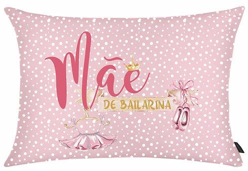 Almofada Mãe de Bailarina Modelo 02