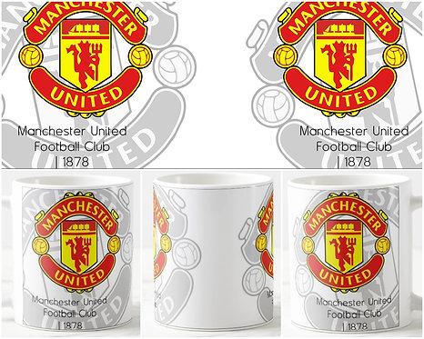 Caneca Manchester United