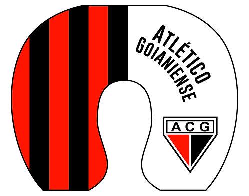 Almofada de Pescoço Atlético Goianiense - Modelo 02