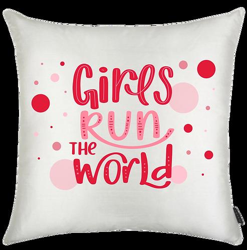 Almofada Girls Run The World