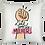 Thumbnail: Almofada Lute Como Uma Mulher