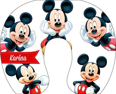 Almofada de Pescoço - Mickey - 2