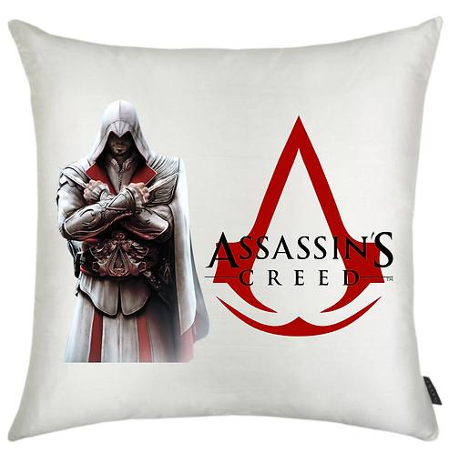 Almofada Assassins Creed - Modelo 02