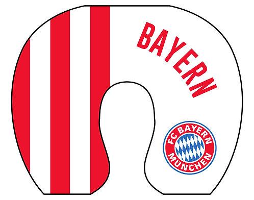 Almofada de Pescoço Bayern - Modelo 02