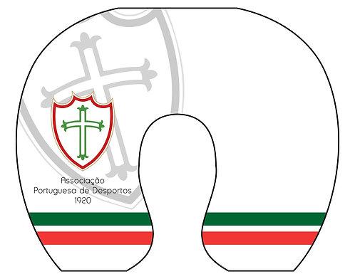 Almofada de Pescoço Portuguesa - Modelo 01