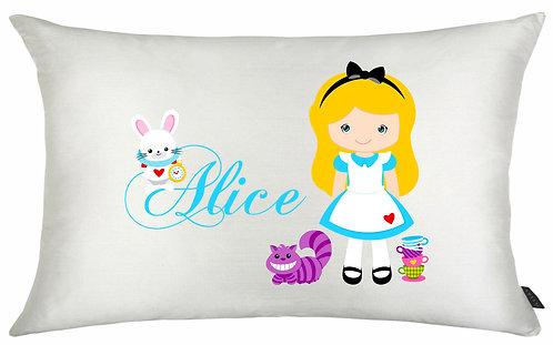 Almofada Princesas - Alice