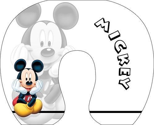 Almofada de Pescoço Mickey - Modelo 01