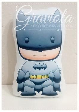 Mini Almofada - Batman