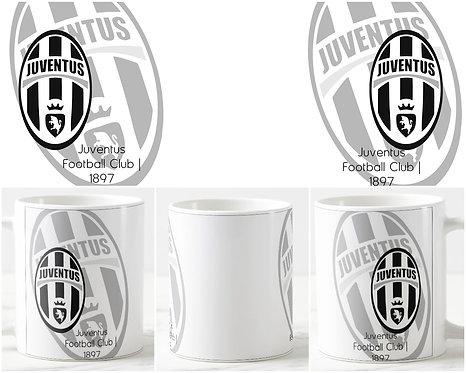 Caneca Juventus PB