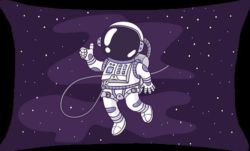 Almofada Astronauta Espaço