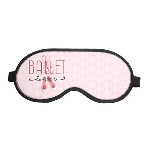 Máscara de Dormir Ballet Lover