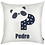 Thumbnail: Almofada Inicial Infantil Dots
