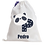 Thumbnail: Saco Organizador Inicial Infantil Dots